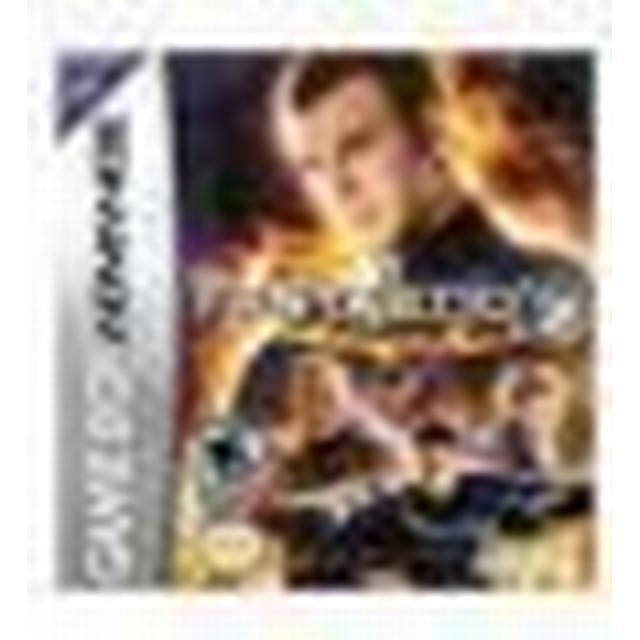Fantastic 4: Flame On!