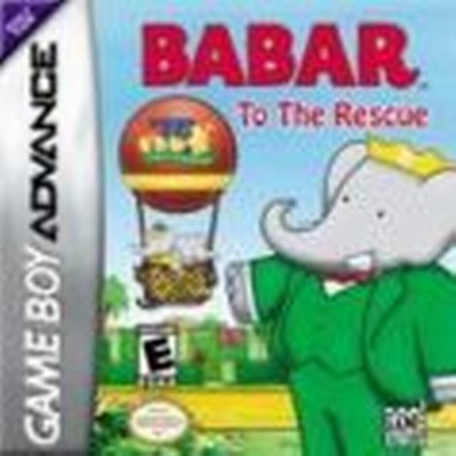 Babar - To the Rescue
