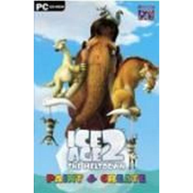 Ice Age 2 Paint and Create