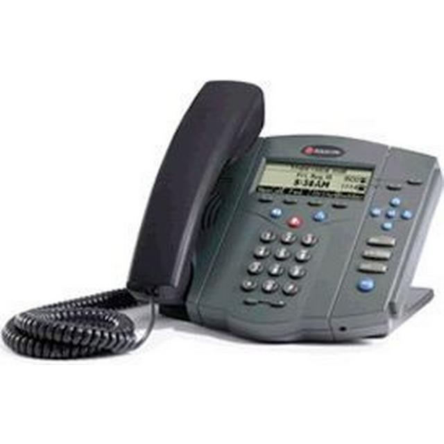 Polycom SoundPoint IP 430 Black