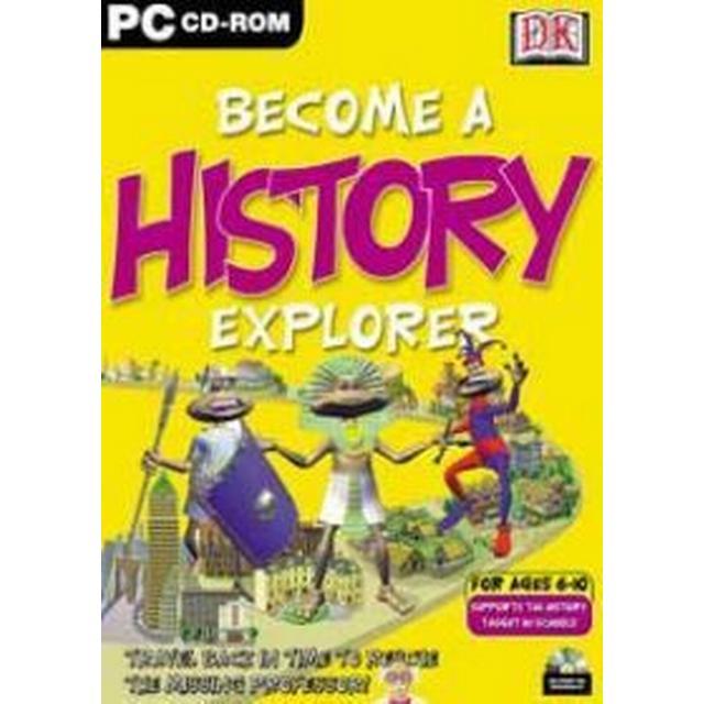 Become a History Explorer
