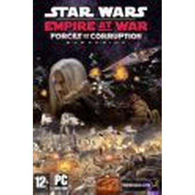 Star Wars - Empire at War : Forces of Corruption Expansion