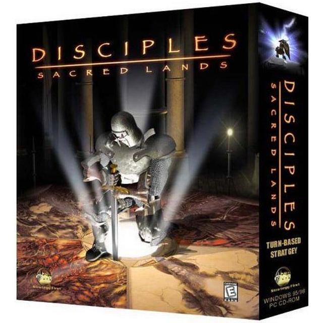 Disciples : Sacred Lands