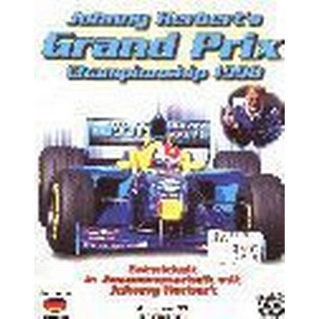 Johnny Herberts Grand Prix Championship 1998