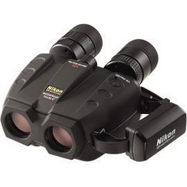 Nikon 12x32 StabilEyes