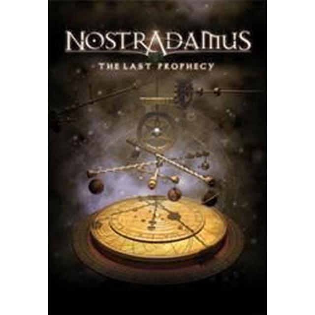 Nostradamus - The Last Prophecy