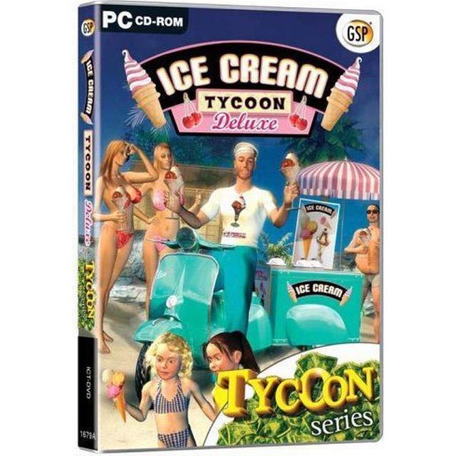 Ice Cream Tycoon Deluxe