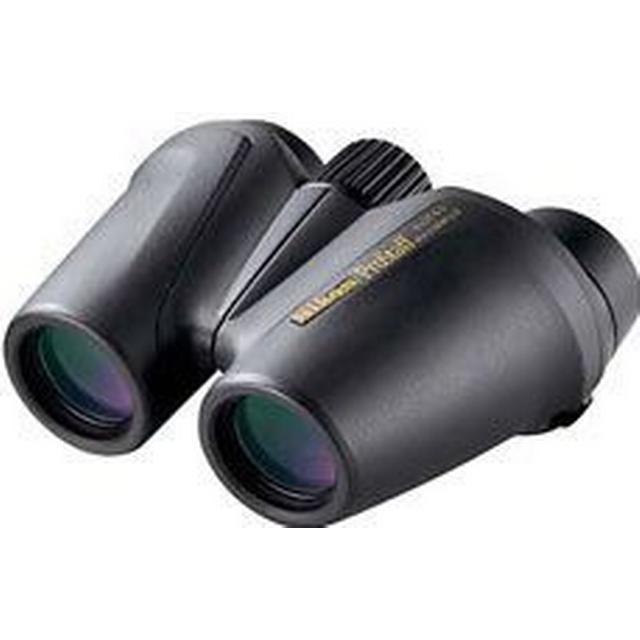 Nikon Travelite EX 10X25 CF WP