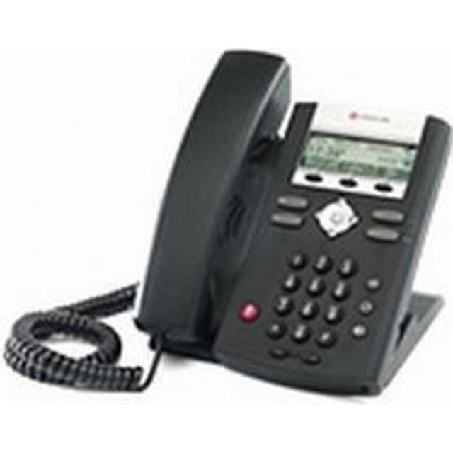 Polycom SoundPoint IP 330 Black