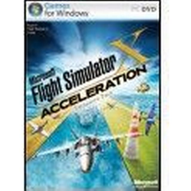 Flight Simulator X: Acceleration Expansion