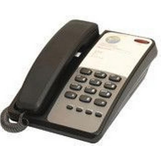 Interquartz Voyager 0 Button Black