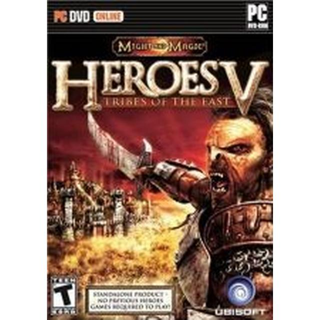 Might & Magic Heroes 5: Tribes of The East