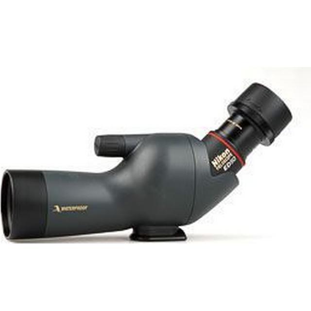 Nikon Fieldscope ED50 Angled 13-40x50