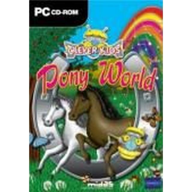 Clever Kids - Pony World