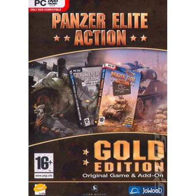 Panzer Elite Gold Edition
