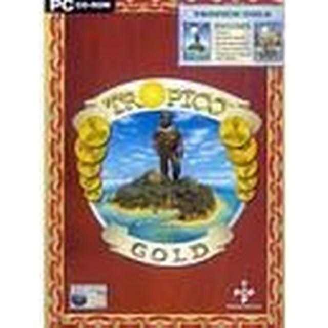 Tropico Gold Pack