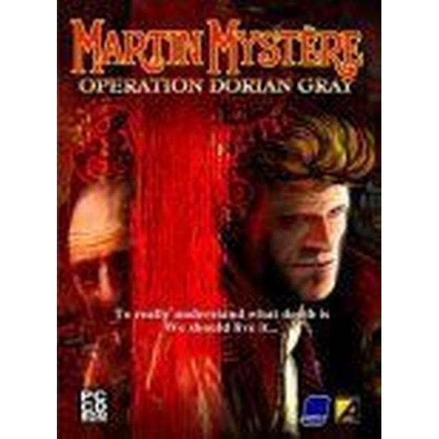 Martin Mystery : Operation Dorian Gray