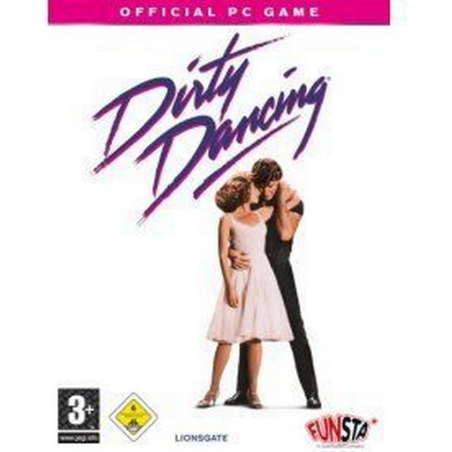 Dirty Dancing: The Video Game