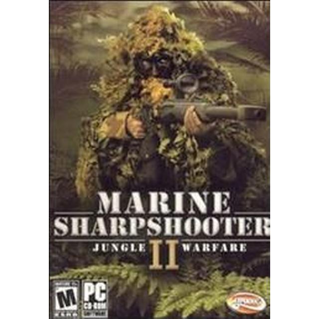 Marine Sharpshooter 2 Jungle Warfare