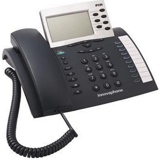 Innovaphone IP230 Black