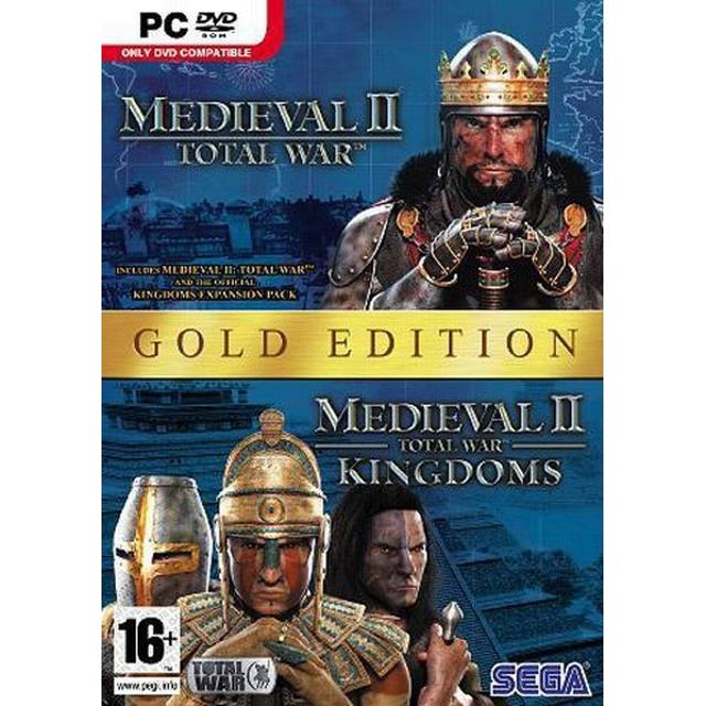 Medieval 2: Total War Gold