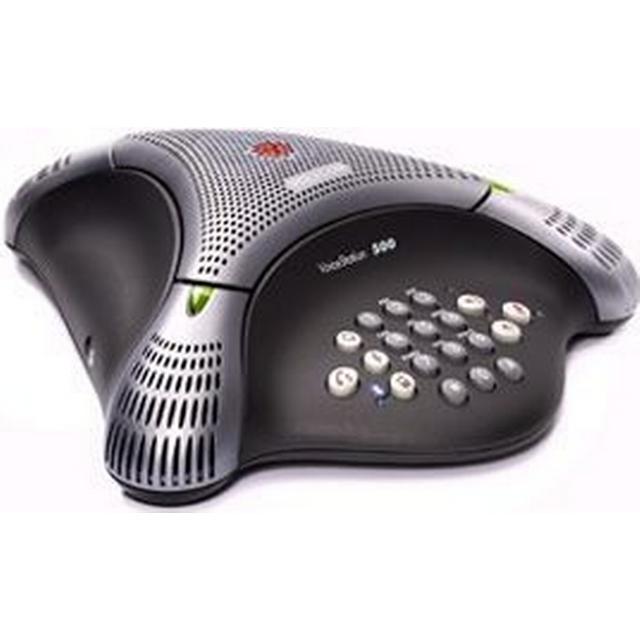 Polycom VoiceStation 500 Black