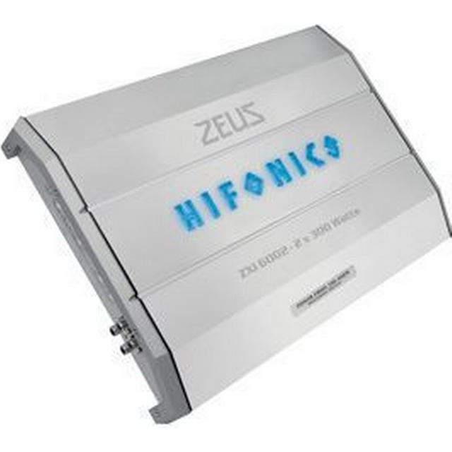 HiFonics ZXi 6002