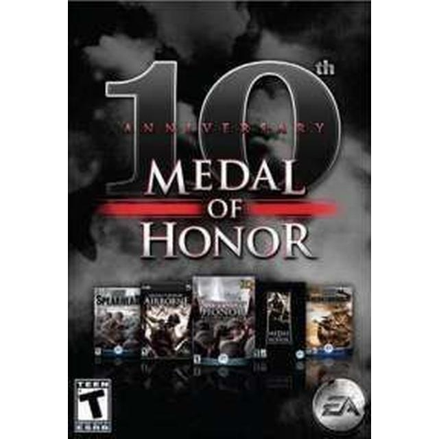 Medal of Honor -- 10th Anniversary Bundle