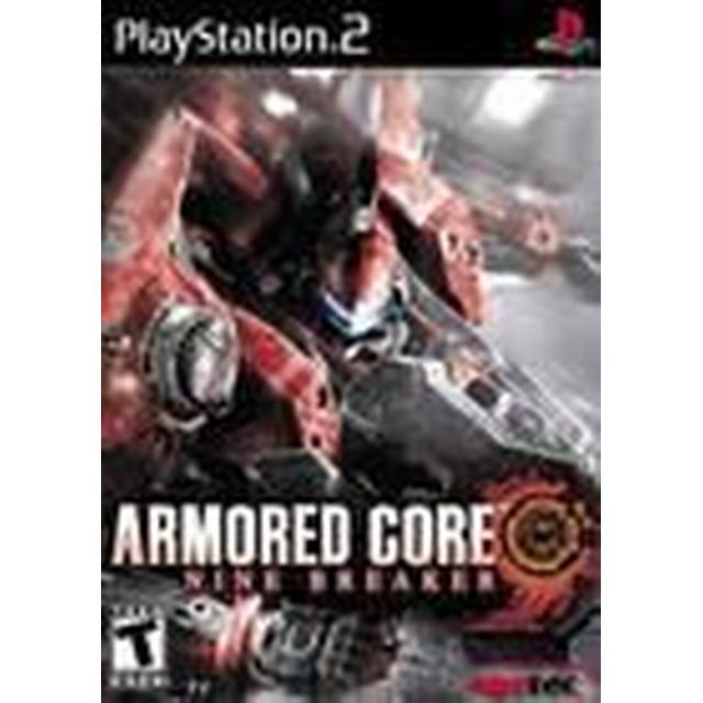Armored Core : Nine Breaker