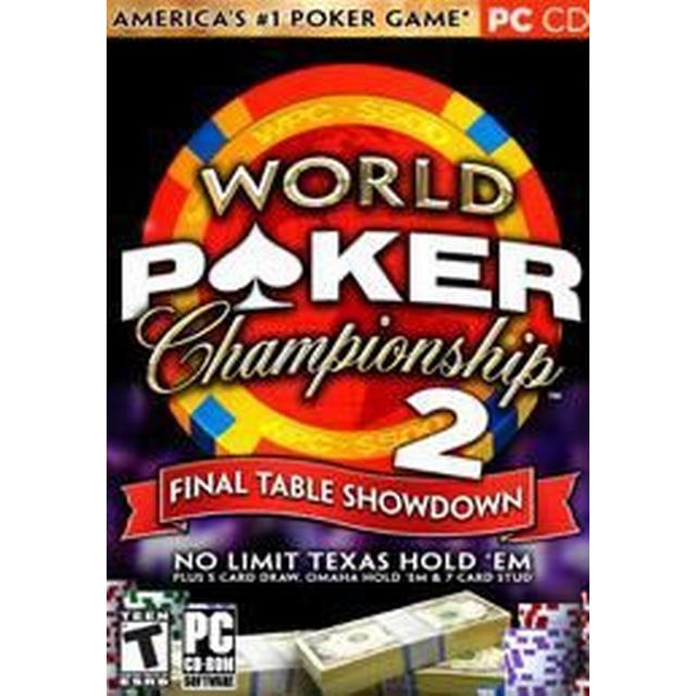 World Poker Championship 2