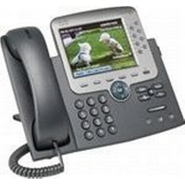Cisco 7975G Gray