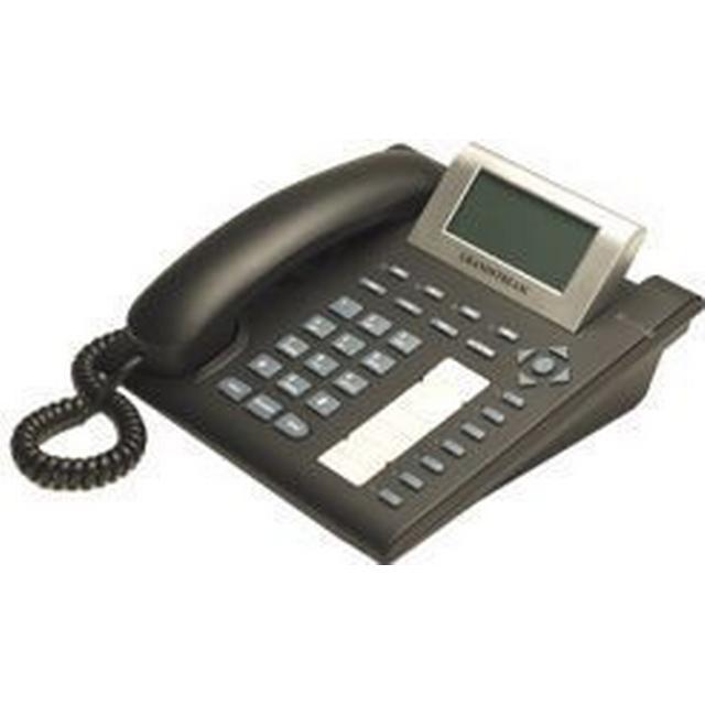 Grandstream GXP-2000 Black