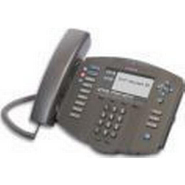 Polycom Soundpoint IP 501 Black