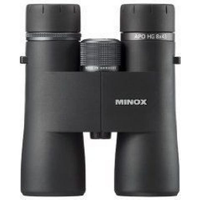 Minox HG 8x43 BR