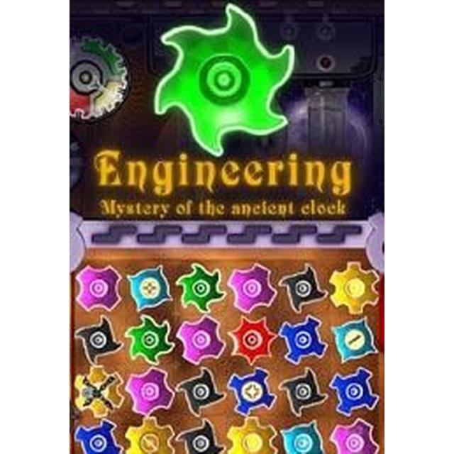 Engineering: Mystery of the Ancient Clock
