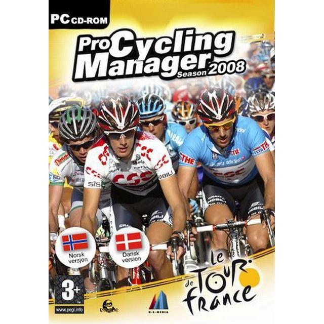 Pro Cycling Manager: Season 2008 - Le Tour de France