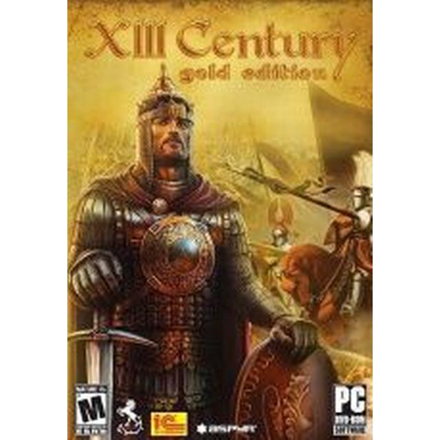 XIII Century Gold Edition