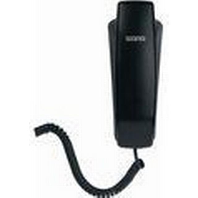 Alcatel Temporis 10 Black