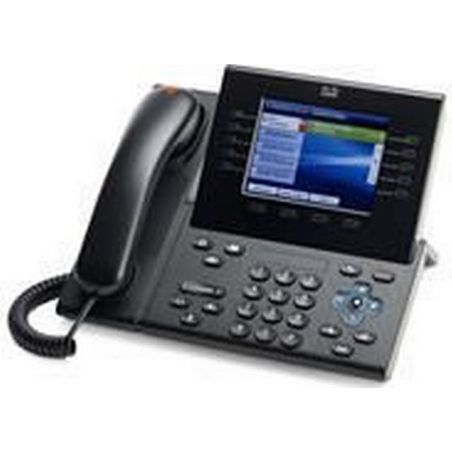 Cisco 8961 Grey