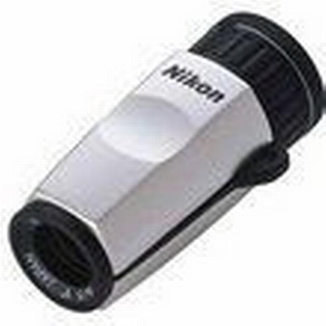 Nikon HG Monocular 5x15