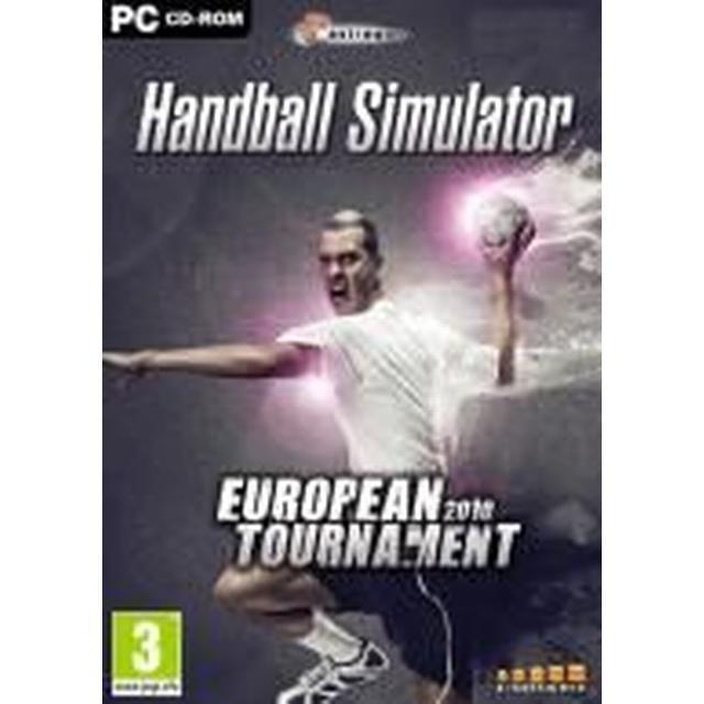 Handball Simulator 2010