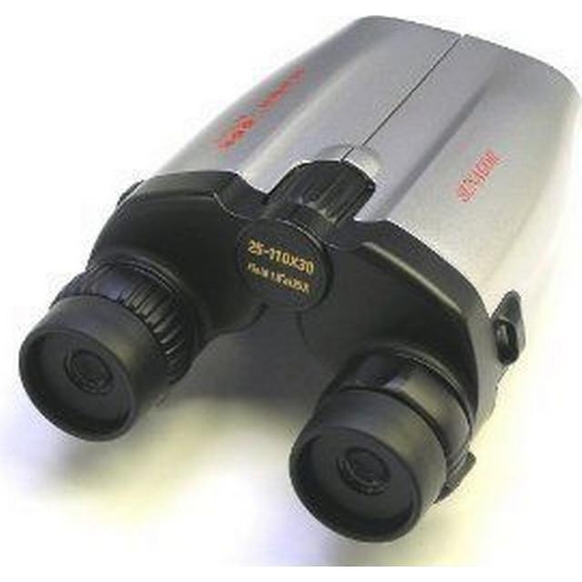 Sunagor 25-110x30 Compact Super Zoom Binoculars