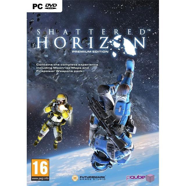 Shattered Horizon: Premium Edition