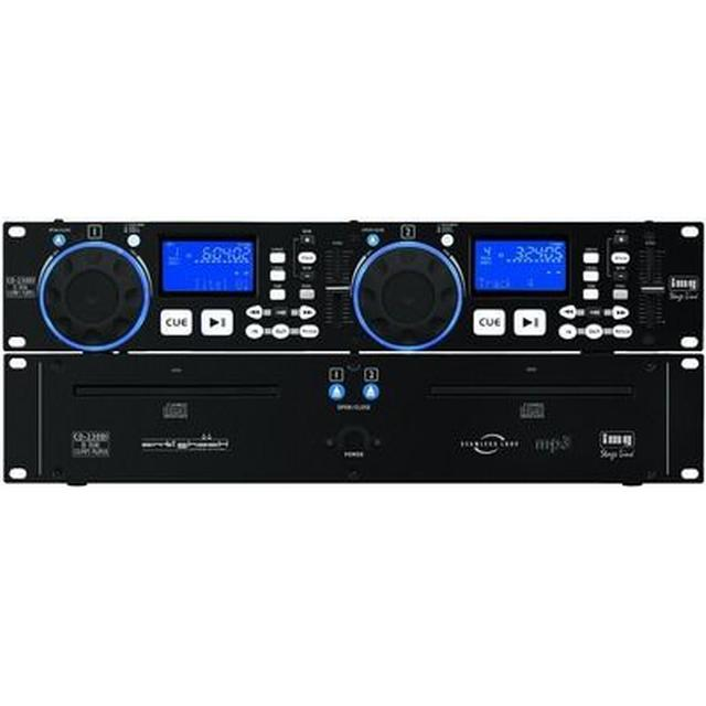 Img Stage Line CD-230DJ