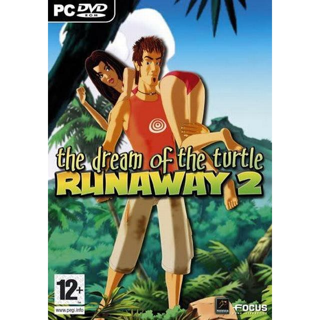Runaway 2: the Dream of the Turtle