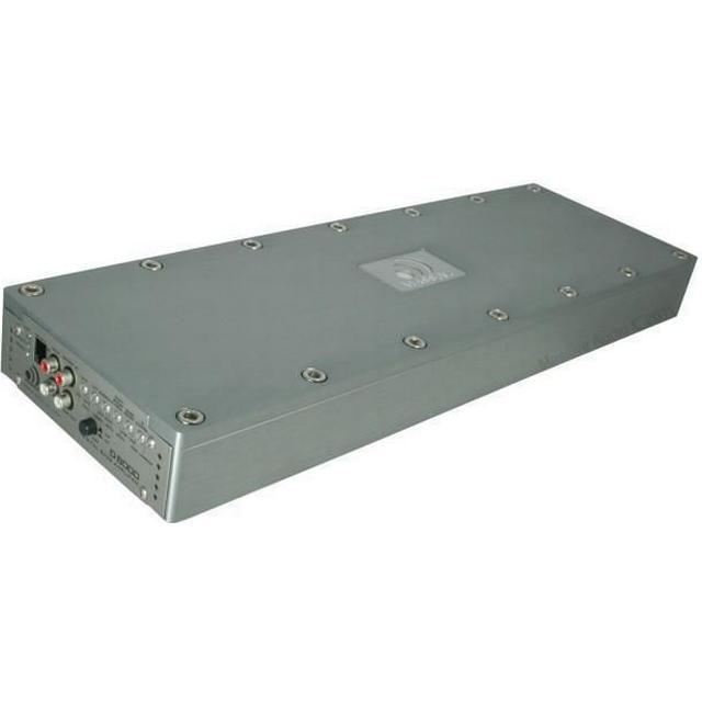 Massive Audio D8000