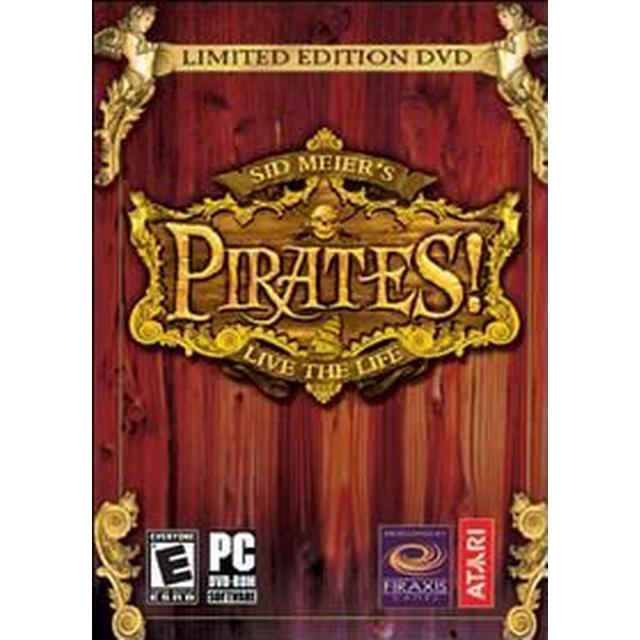 Sid Meier's Pirates!: Limited Edition