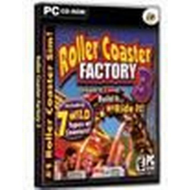 RollerCoaster Factory