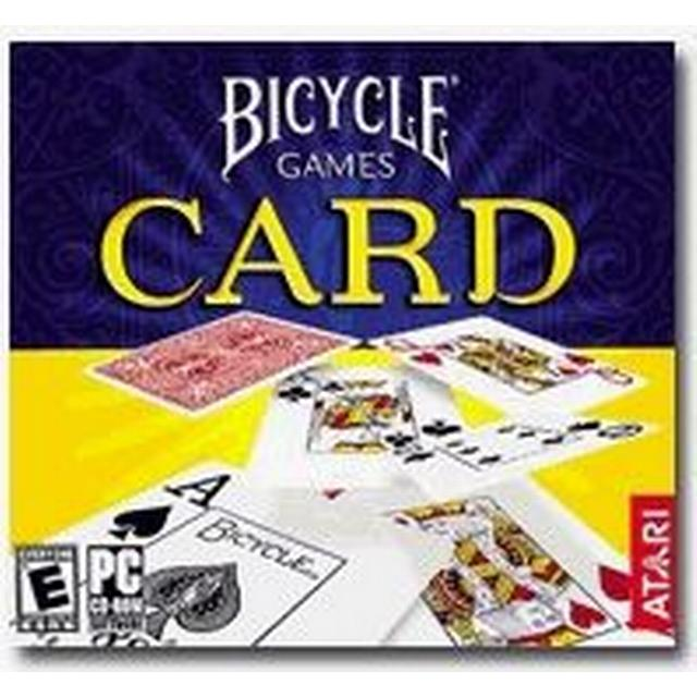 Bicycle Card Games