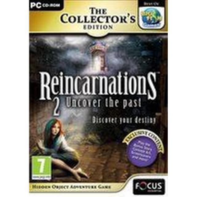Reincarnations 2: Uncover the Past - Collector's Edition